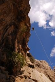 Abbas Gorge