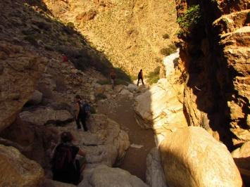 Agia Paraskevi gorge