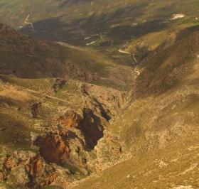 Havgas - Vorno gorge (Ethiano)