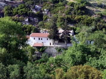 Monastery of Spiliotisa