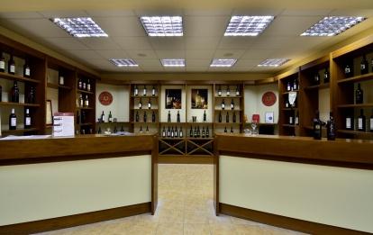 Creta Olympias, Mediterra Winery