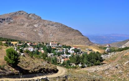 Χωριά - Οικισμοί