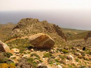 Αχεντριάς - Μονή Αγίου Νικήτα