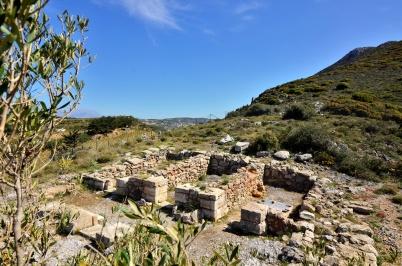 Anemospilia – Mt. Juktas – Archanes (circular route)
